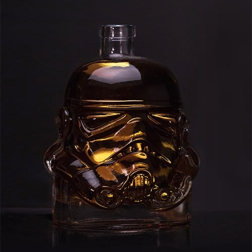 Stormtrooper Whiskey Decanter1