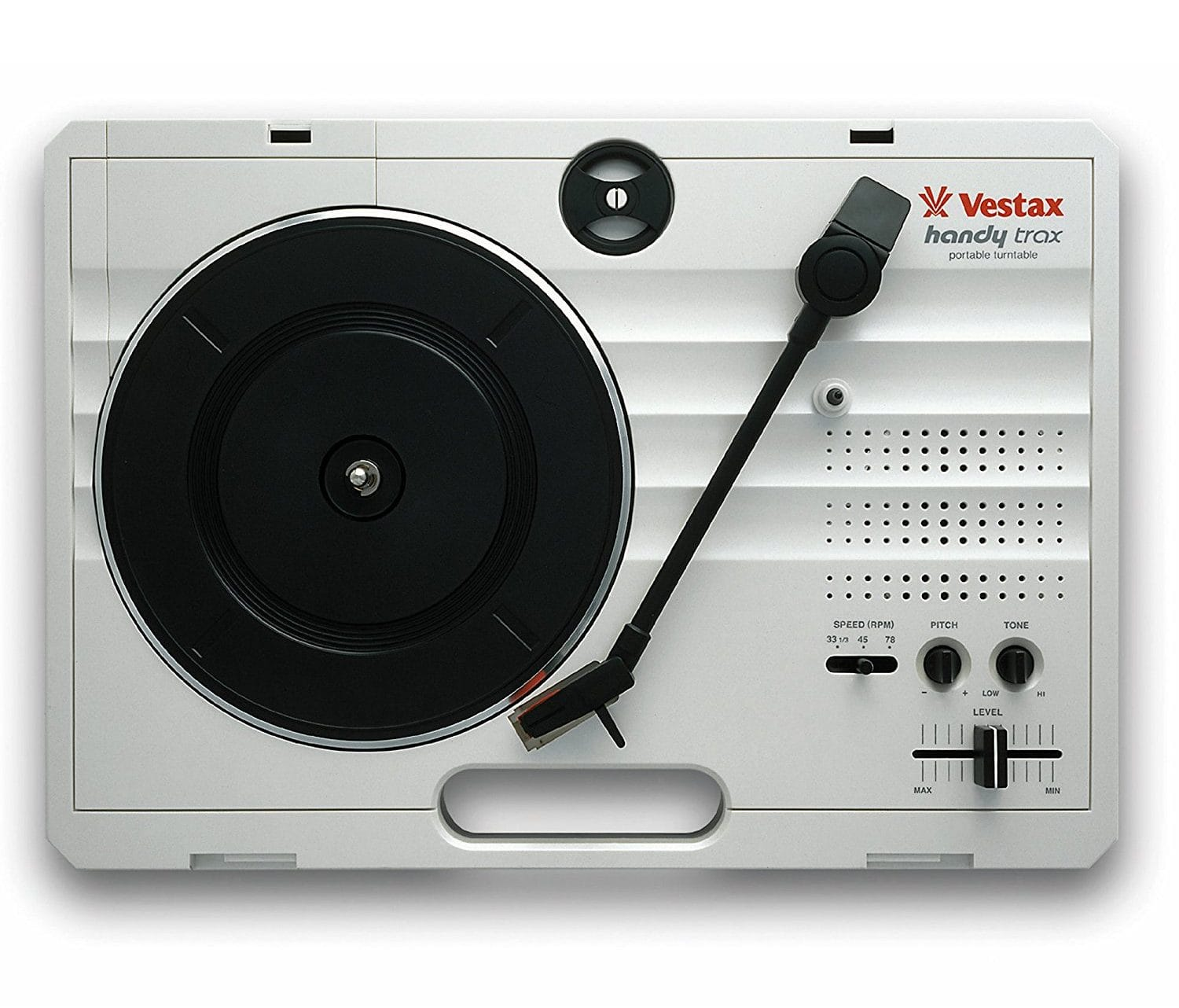 Vestax Handy Trax Review