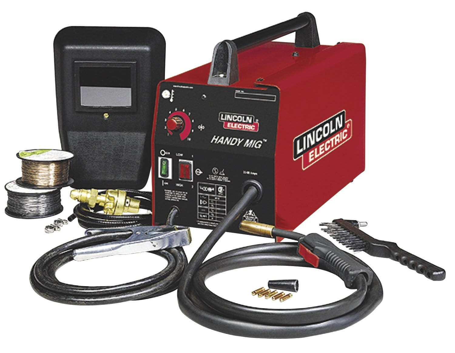 Best 110v Mig Welder On The Market