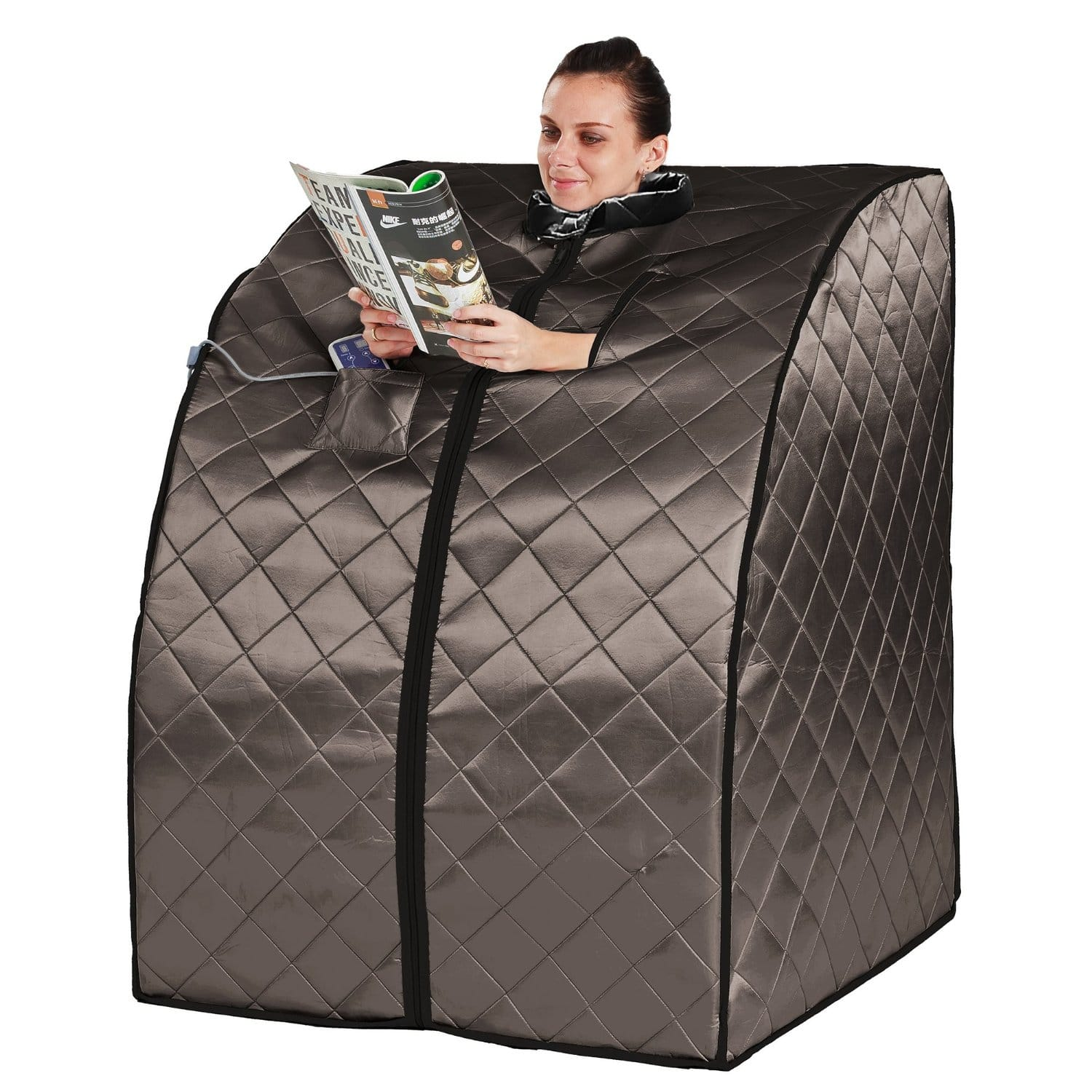 Best Portable Infrared Sauna Radiant