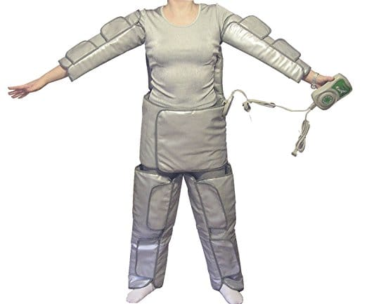 Far Infrared Portable Body Suit