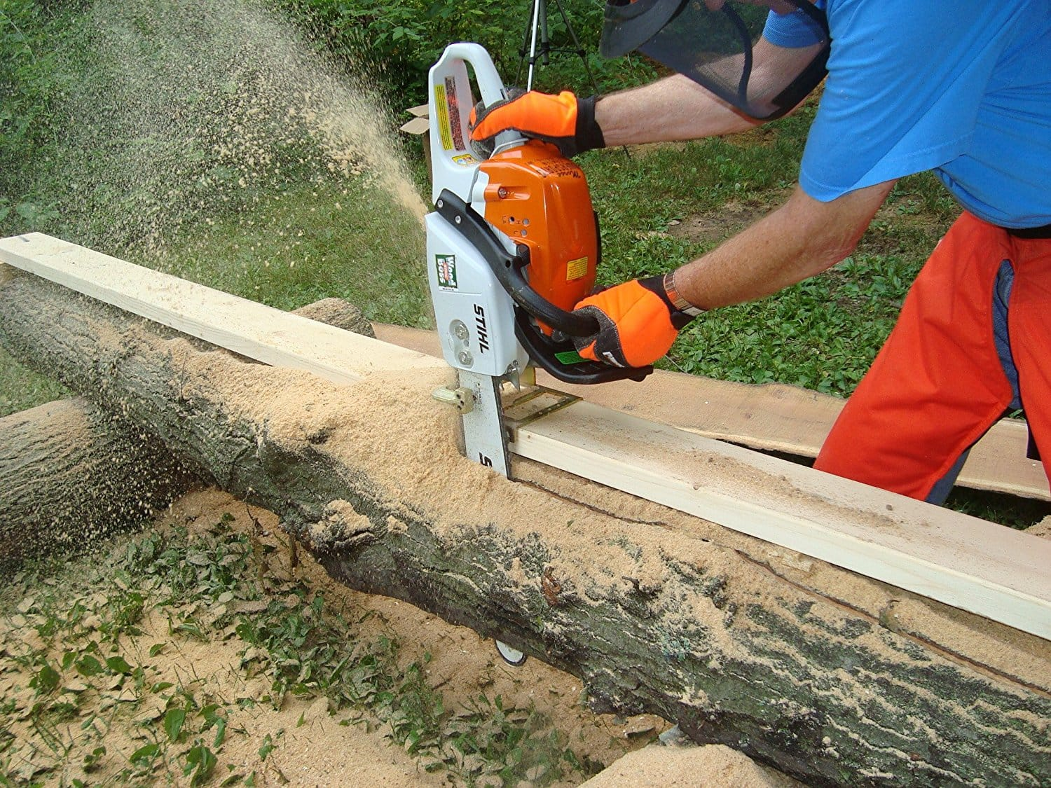 Best Portable Sawmills