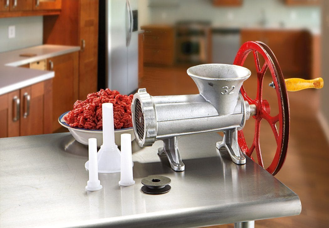 Guide Gear Meat Grinder