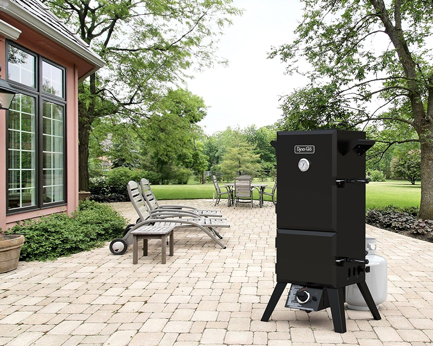 9 Best Vertical Gas Smokers On The Market Today