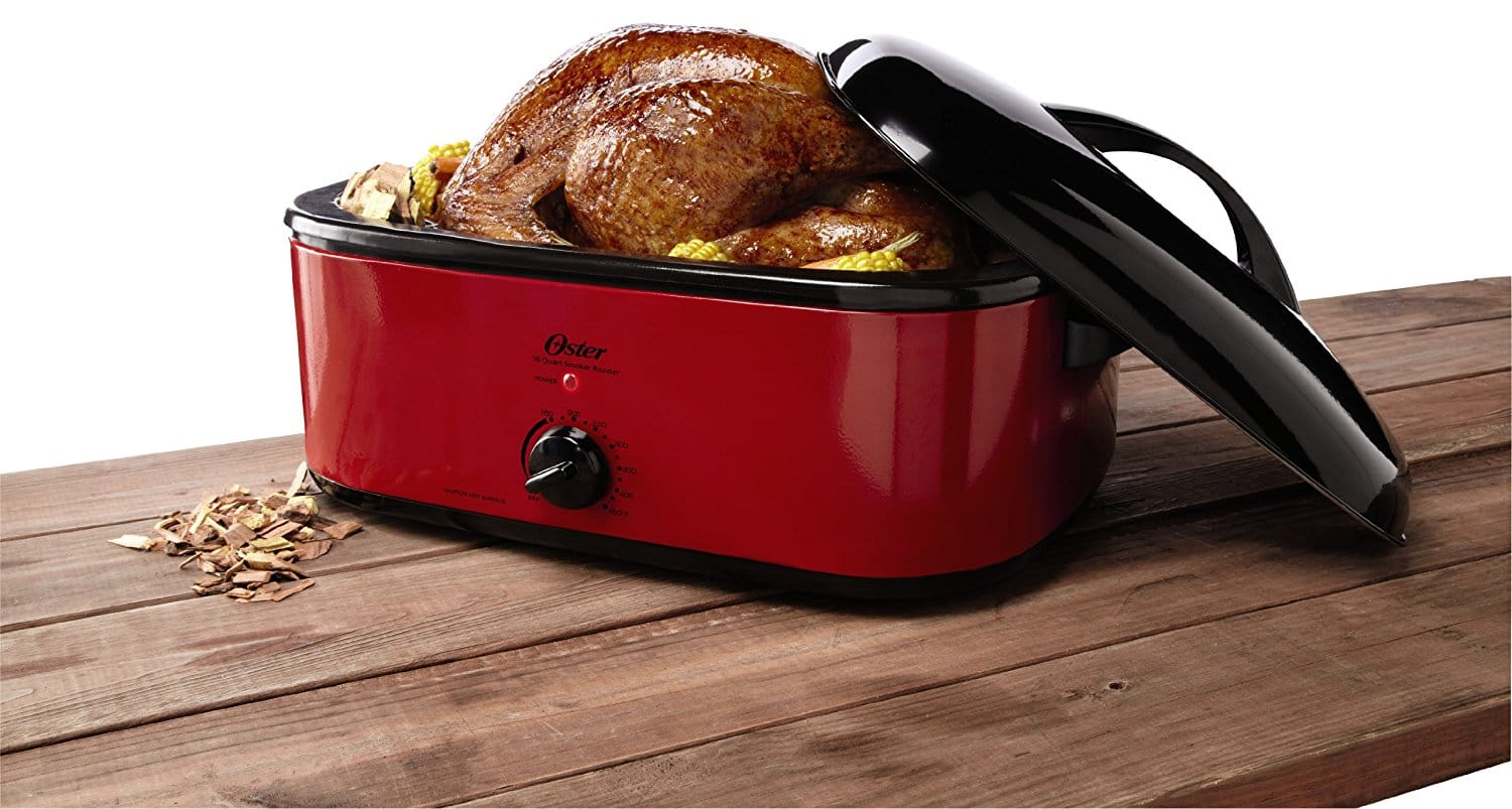 best indoor electric smoker