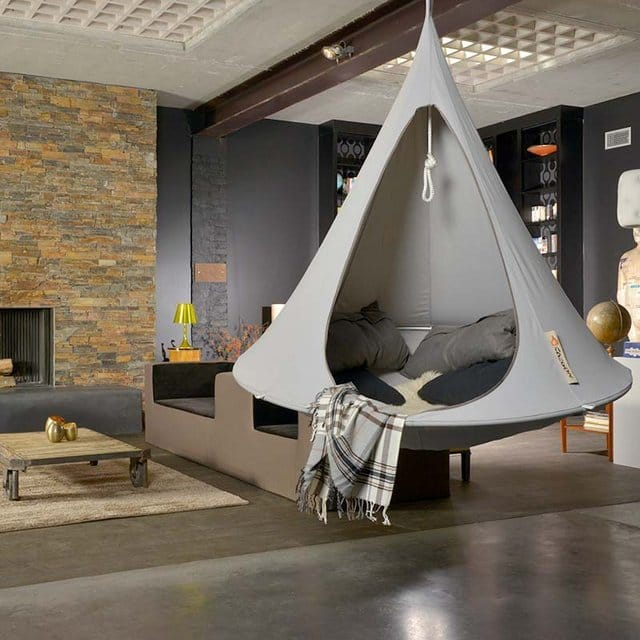 Best Hanging Chairs 14 Of The Coolest Hanging Chair Designs Dopehome