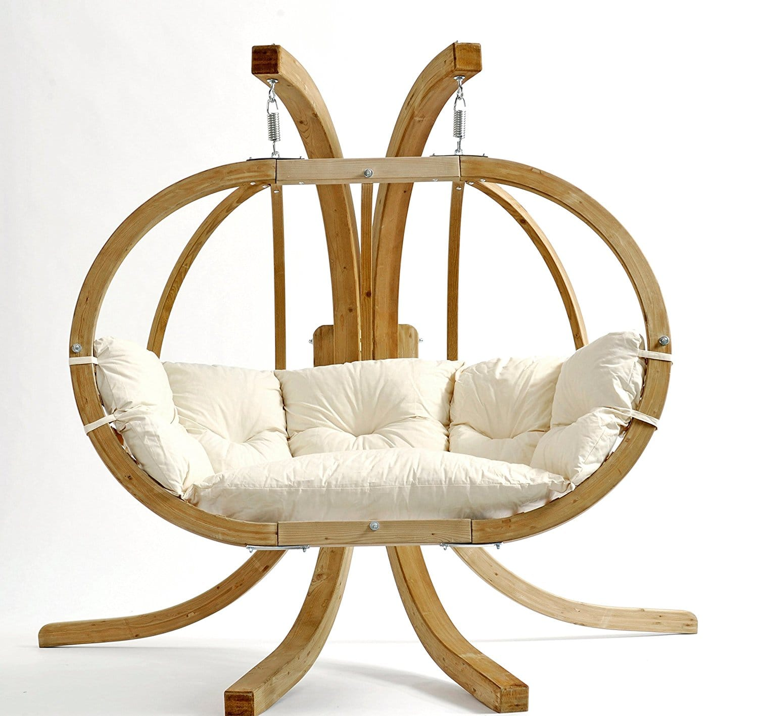 Globo Chair With Stand