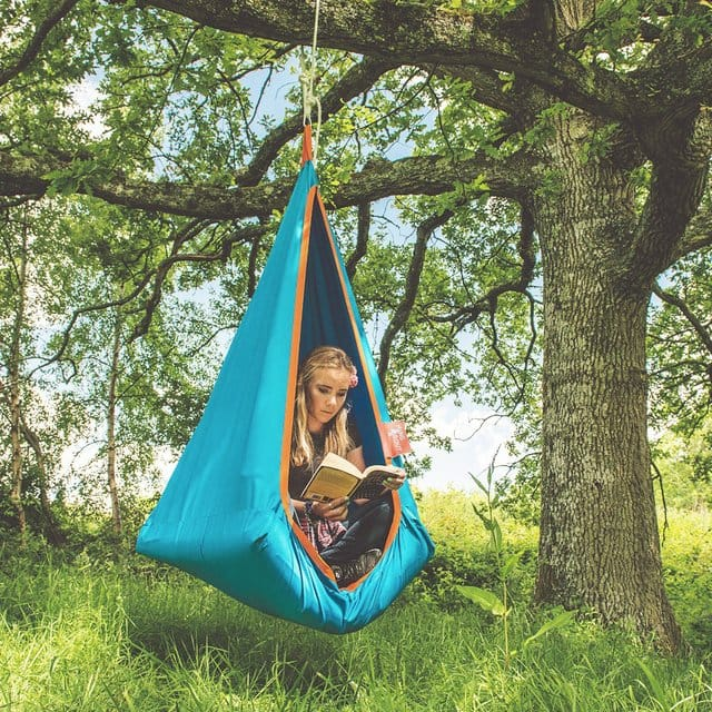 Hang About Outdoor Hanging Chair
