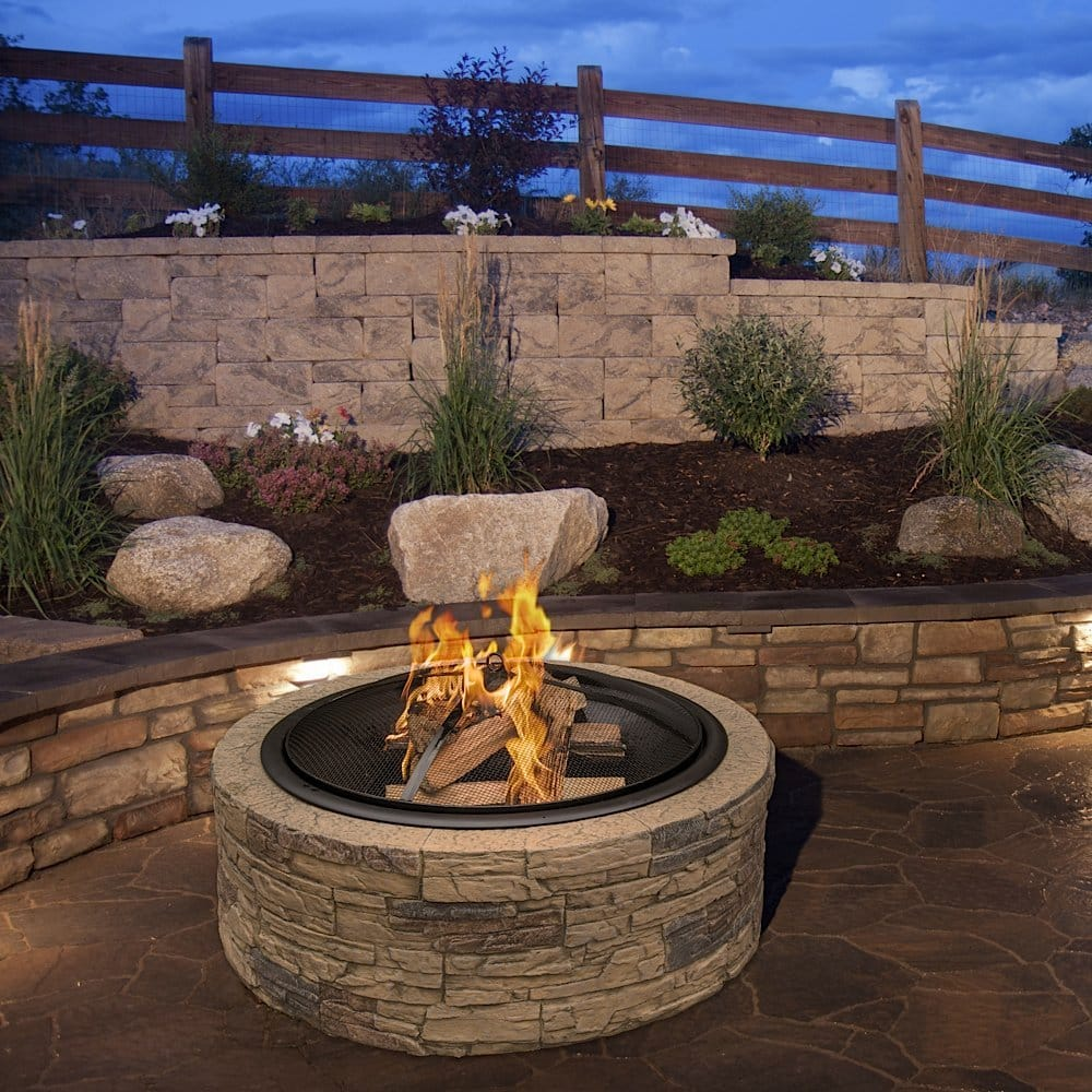 Best Fire Pits: 20 Awesome Designs You Need For Your Backyard