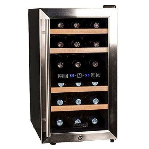 The Best Under Counter Wine Coolers
