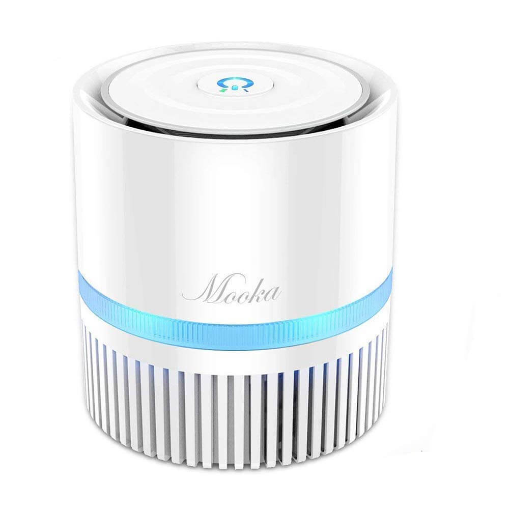 MOOKA Air Cleaner and Purifier
