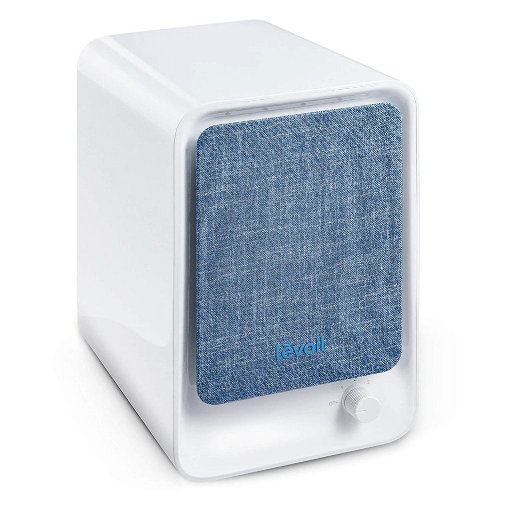 LEVOIT LV-H126 Air Cleaner and Purifier